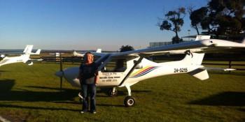 Tooradin Flying School