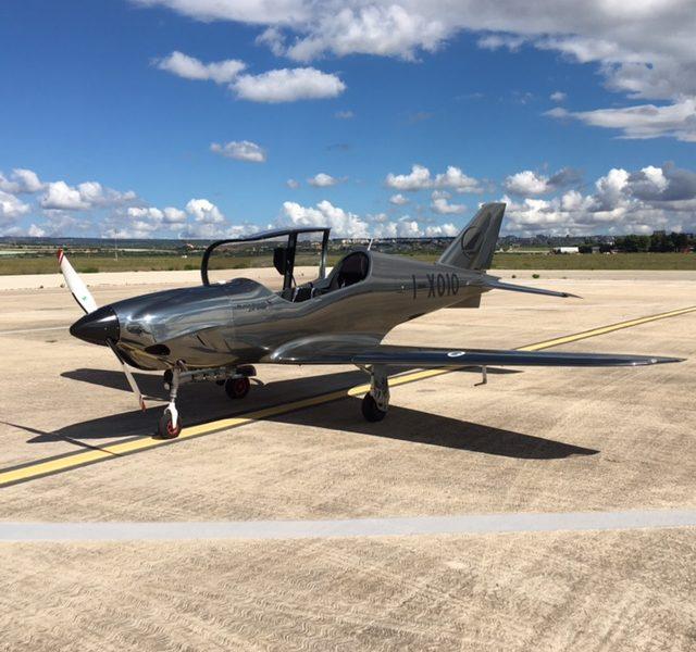 Jabiru Restrictions Lifted | Tooradin Flying School